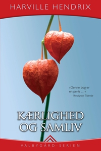 Kærlighed & samliv (e-bog) af Harvill