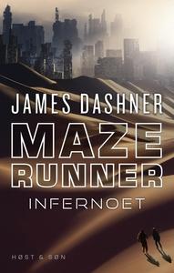Maze Runner - Infernoet (e-bog) af Ja