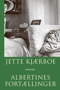 Albertines fortællinger (e-bog) af Je
