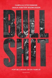 Bullshit (e-bog) af Camilla Stockmann