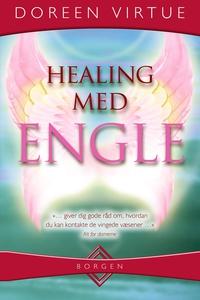 Healing med engle (e-bog) af Dondi Da