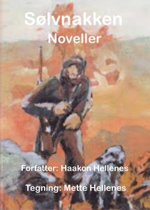 Sølvnakken (ebok) av Haakon Hellenes