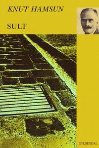 Sult (e-bog) af Knut Hamsun
