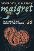 Maigret og knivstikkeren