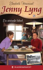 En utstrakt hånd (ebok) av Elisabeth Havnsund