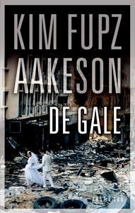 De gale (e-bog) af Kim Fupz Aakeson