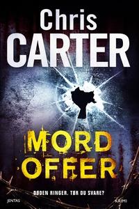 Mordoffer (lydbog) af Chris Carter