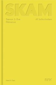 SKAM Sæson 1, Eva (e-bog) af Julie An