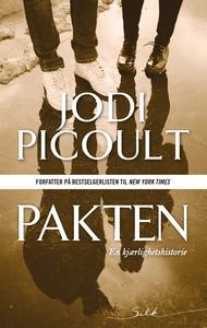 Pakten (ebok) av Jodi Picoult