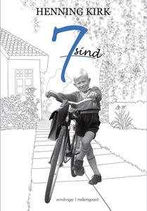7 sind (e-bog) af Henning Kirk