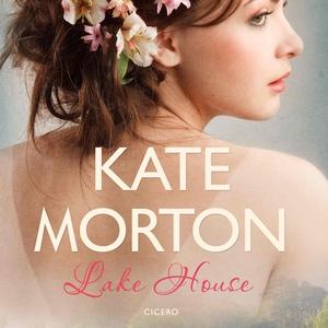 Lake House (lydbog) af Kate Morton