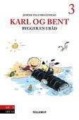 Karl og Bent #3: Karl og Bent bygger en ubåd