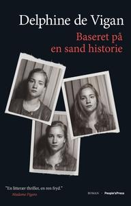 Baseret på en sand historie (e-bog) a