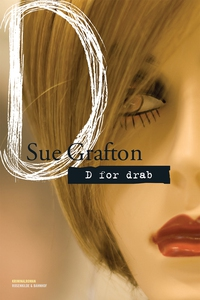 D for drab (lydbog) af Sue Grafton