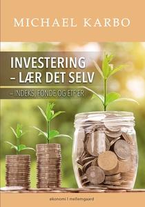 Investering – lær det selv indeks, fo