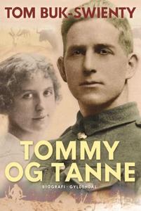 Tommy og Tanne (lydbog) af Tom Buk-Sw