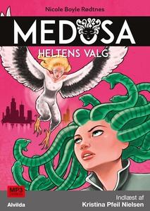 Medusa 4: Heltens valg (lydbog) af Ni