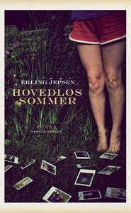 Hovedløs sommer (e-bog) af Erling Jep