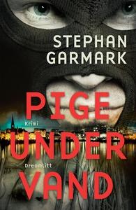 Pige Under Vand (e-bog) af Stephan Ga
