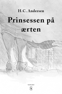 Prinsessen på ærten (e-bog) af H. C.