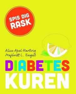 Diabeteskuren (e-bog) af Majbritt L.