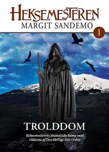 Heksemesteren 01 - Trolddom (e-bog) a