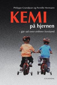 Kemi på hjernen (lydbog) af Pernille