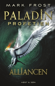Paladin-profetien - Alliancen (e-bog)