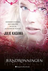 Jerndronningen (e-bog) af Julie Kagaw