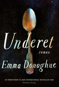 Underet (e-bog) af Emma Donoghue