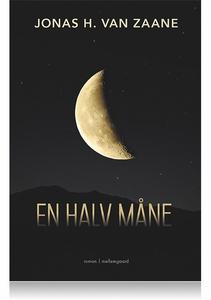 EN HALV MÅNE (e-bog) af Jonas H. Van