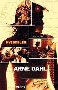 Hviskeleg (lydbog) af Arne Dahl