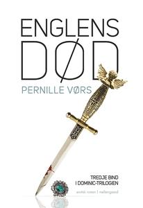 Englens død (e-bog) af Pernille Vørs