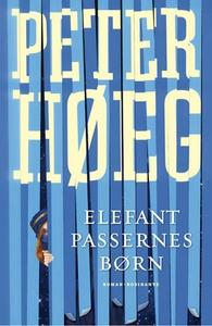 Elefantpassernes børn (e-bog) af Pete