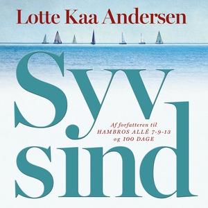 Syv sind (lydbog) af Lotte Kaa Anders