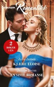 Kjære Eloise / En siste romanse (ebok) av Jam