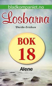 Alene (ebok) av Dorthe Erichsen