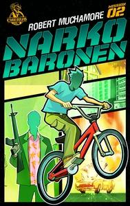 Cherub 2 - Narkobaronen (e-bog) af Ro