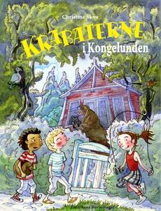 Krabaterne i Kongelunden (e-bog) af C