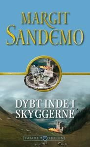 Sandemoserien 15 - Dybt inde i skygge