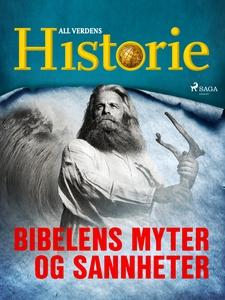 Bibelens myter og sannheter (ebok) av All ver