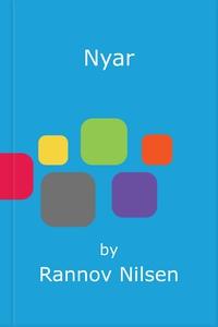 Nyar (ebok) av Rannov Nilsen