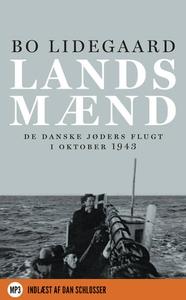 Landsmænd (lydbog) af Bo Lidegaard