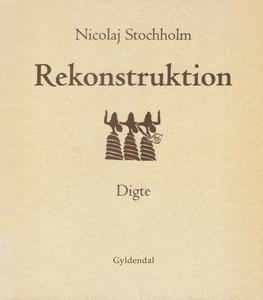 Rekonstruktion (e-bog) af Nicolaj Sto