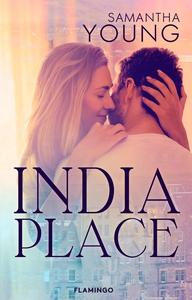 India Place (e-bog) af Samantha Young