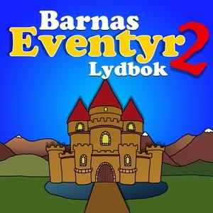 Barnas Eventyr Lydbok 2 (lydbok) av Brødrene