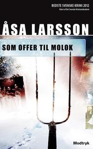 Som offer til Molok (e-bog) af Åsa La