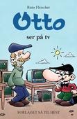 Otto #1: Otto ser på tv
