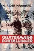 Quatermains fortællinger