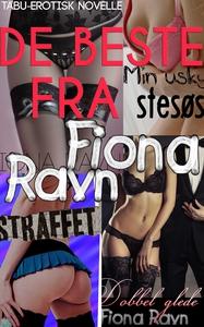 De beste fra Fiona Ravn (ebok) av Fiona Ravn